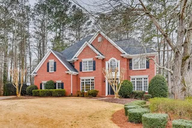 755 Chelsea Park Lane, Marietta, GA 30068 (MLS #6845905) :: North Atlanta Home Team