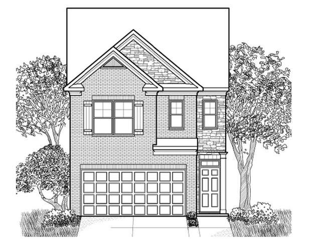 824 Bentley Drive, Fairburn, GA 30213 (MLS #6845920) :: Path & Post Real Estate