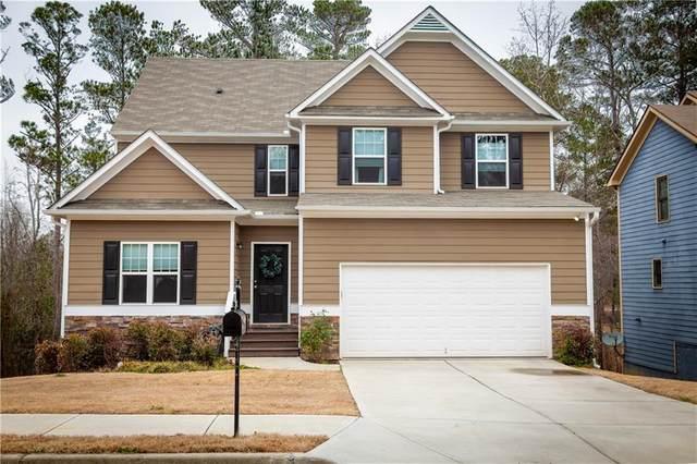 1038 Timber Trail, Austell, GA 30168 (MLS #6845938) :: North Atlanta Home Team