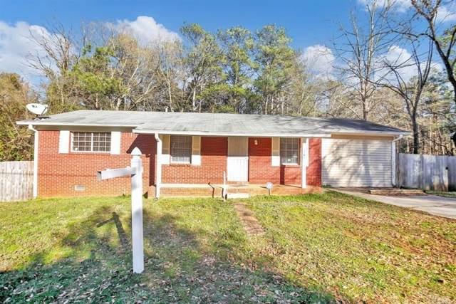 203 Elm Street, Palmetto, GA 30268 (MLS #6845942) :: North Atlanta Home Team
