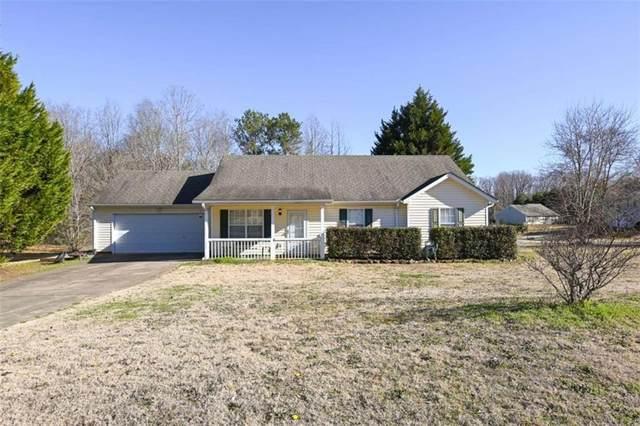 848 Jay Bird Lane, Winder, GA 30680 (MLS #6845944) :: North Atlanta Home Team