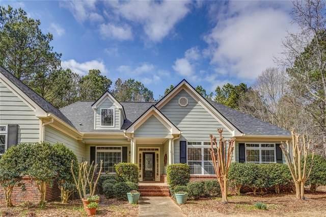 335 Nicklaus Circle, Social Circle, GA 30025 (MLS #6845955) :: Path & Post Real Estate