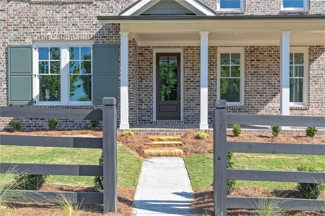 2870 Bethany Bend, Milton, GA 30004 (MLS #6845963) :: The Gurley Team