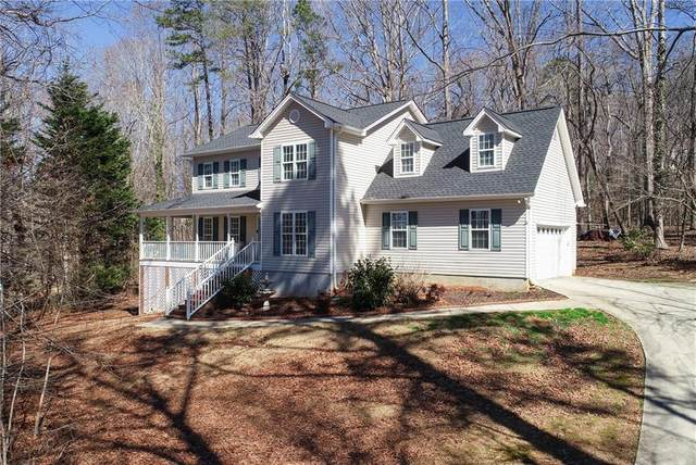 4606 Sherman Allen Way, Gainesville, GA 30507 (MLS #6845971) :: North Atlanta Home Team