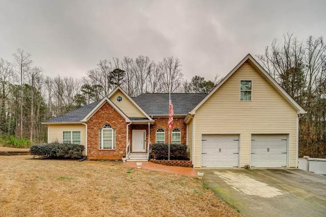 3610 Bright Star Road, Douglasville, GA 30135 (MLS #6845973) :: North Atlanta Home Team