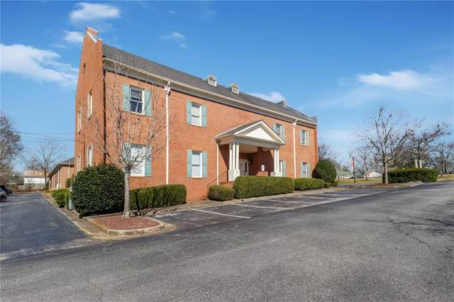 145 N Main Street, Jonesboro, GA 30236 (MLS #6845981) :: The Butler/Swayne Team