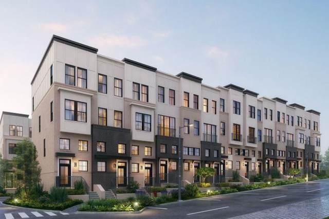 230 New Street #59, Decatur, GA 30030 (MLS #6845987) :: 515 Life Real Estate Company