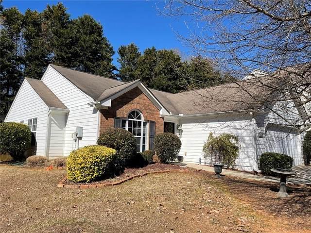 3165 Bellestone Court, Marietta, GA 30066 (MLS #6845988) :: North Atlanta Home Team