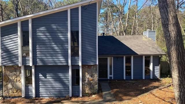 3345 Hillside Drive, Snellville, GA 30078 (MLS #6845990) :: Tonda Booker Real Estate Sales