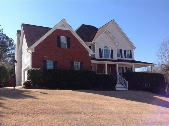 20 Tiffany Court, Douglasville, GA 30134 (MLS #6845994) :: North Atlanta Home Team