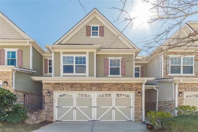 2865 Cross Creek Drive, Cumming, GA 30040 (MLS #6846003) :: Kennesaw Life Real Estate