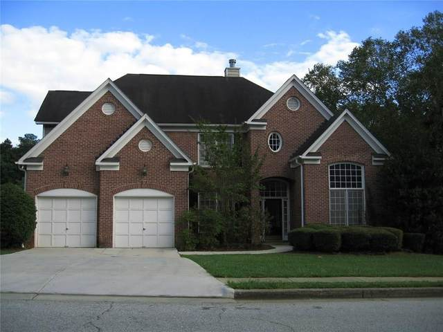 36 Towne Park Drive, Lawrenceville, GA 30044 (MLS #6846014) :: Compass Georgia LLC
