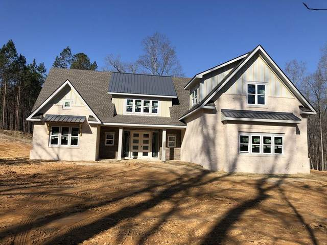 1610 Muscadine Drive, Hoschton, GA 30548 (MLS #6846016) :: North Atlanta Home Team