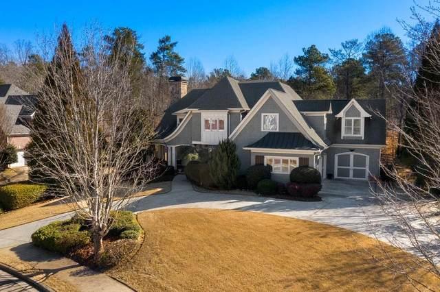 555 Boulder Way, Roswell, GA 30075 (MLS #6846018) :: North Atlanta Home Team