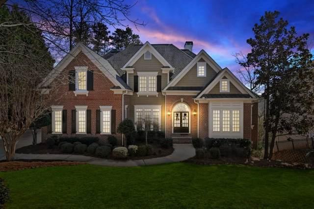 5253 Aldeburgh Drive, Suwanee, GA 30024 (MLS #6846026) :: 515 Life Real Estate Company