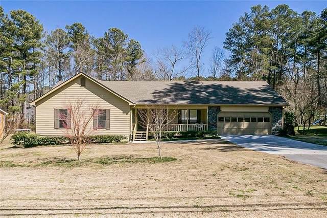 1170 Rocky Road, Lawrenceville, GA 30044 (MLS #6846030) :: North Atlanta Home Team