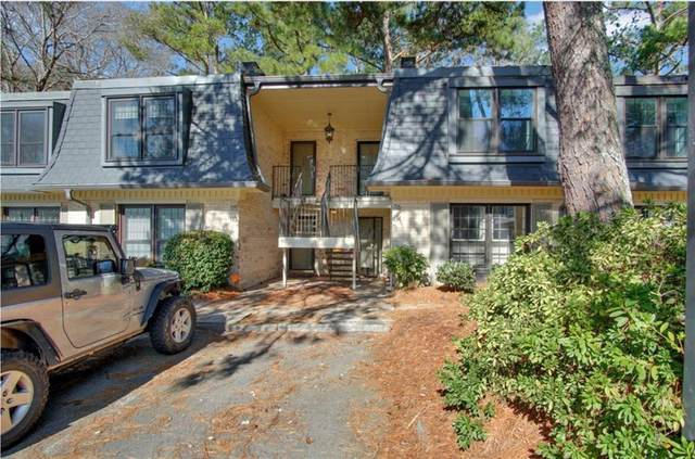 116 Woodmere Square NW, Atlanta, GA 30327 (MLS #6846045) :: North Atlanta Home Team