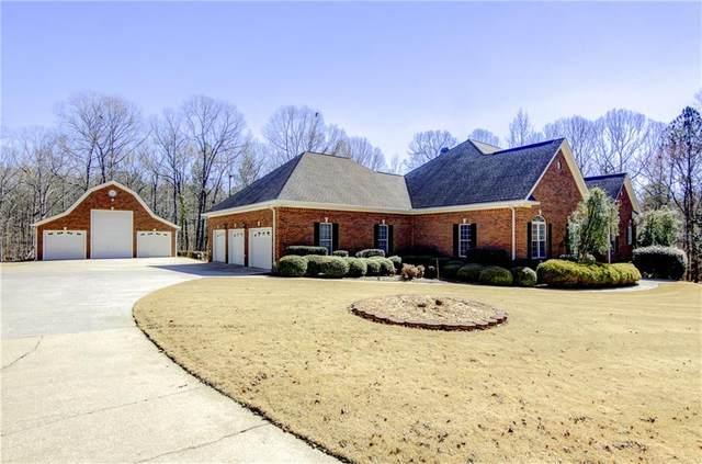 5314 27 Lane, Douglasville, GA 30135 (MLS #6846047) :: North Atlanta Home Team