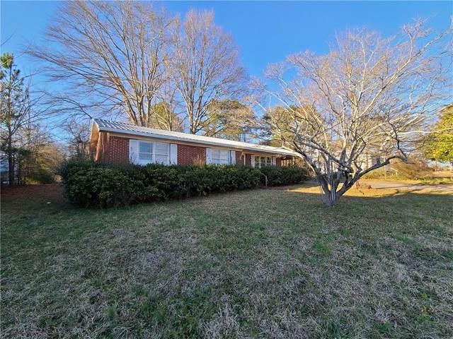 707 East Spring Street, Monroe, GA 30656 (MLS #6846049) :: AlpharettaZen Expert Home Advisors