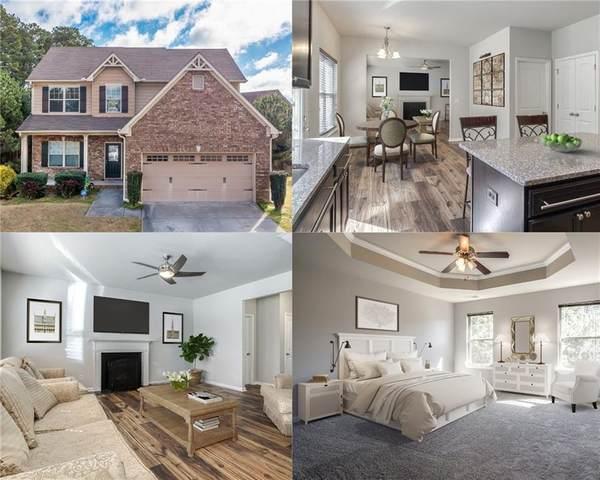 1151 Fountainwood Court, Lawrenceville, GA 30043 (MLS #6846056) :: North Atlanta Home Team