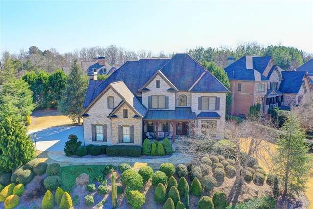 1425 Turnberry Avenue, Suwanee, GA 30024 (MLS #6846057) :: Kennesaw Life Real Estate