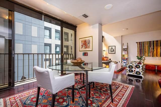 145 15th Street NE #224, Atlanta, GA 30309 (MLS #6846059) :: Path & Post Real Estate