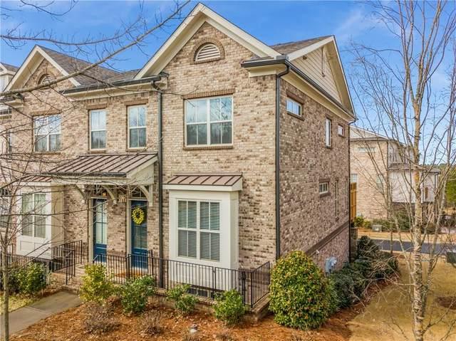 1331 Faircrest Way, Suwanee, GA 30024 (MLS #6846062) :: North Atlanta Home Team