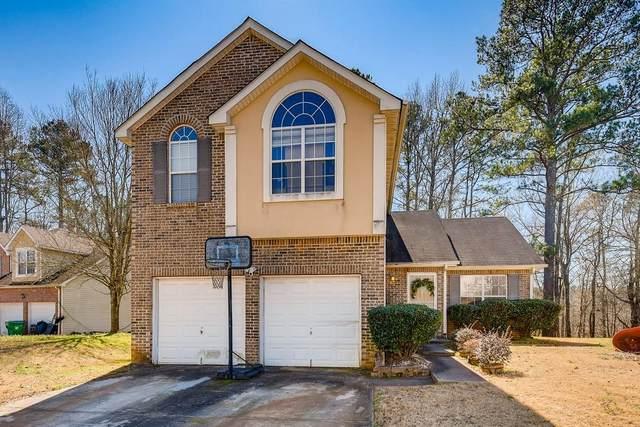 6207 Idlewood Circle, Lithonia, GA 30038 (MLS #6846070) :: North Atlanta Home Team