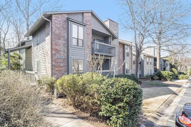 203 Tuxworth, Decatur, GA 30033 (MLS #6846074) :: North Atlanta Home Team