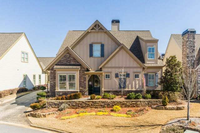 2156 Winslow Cottage Circle NE, Marietta, GA 30062 (MLS #6846075) :: Path & Post Real Estate