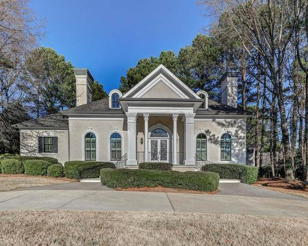 3102 St Ives Country Club Parkway, Johns Creek, GA 30097 (MLS #6846090) :: The Realty Queen & Team
