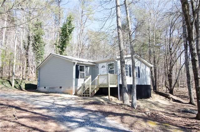 916 Jess Grizzle Road, Dahlonega, GA 30533 (MLS #6846091) :: 515 Life Real Estate Company