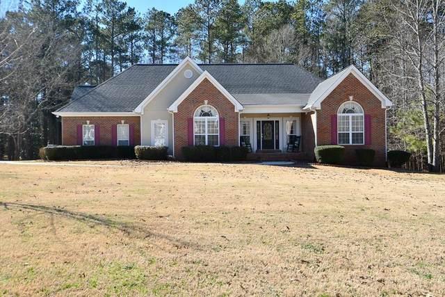 142 Greenfield Court, Carrollton, GA 30116 (MLS #6846092) :: North Atlanta Home Team