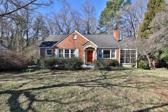 894 Milam Circle, Clarkston, GA 30021 (MLS #6846093) :: North Atlanta Home Team