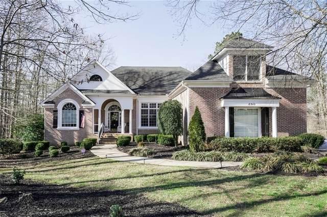 8345 Jacobs Ridge Lane, Cumming, GA 30028 (MLS #6846095) :: North Atlanta Home Team