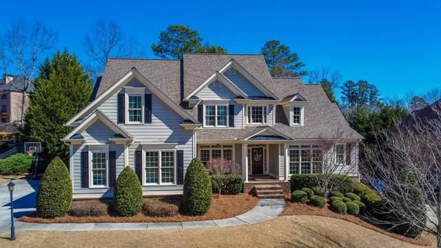 2532 Floral Valley Drive, Dacula, GA 30019 (MLS #6846099) :: Scott Fine Homes at Keller Williams First Atlanta
