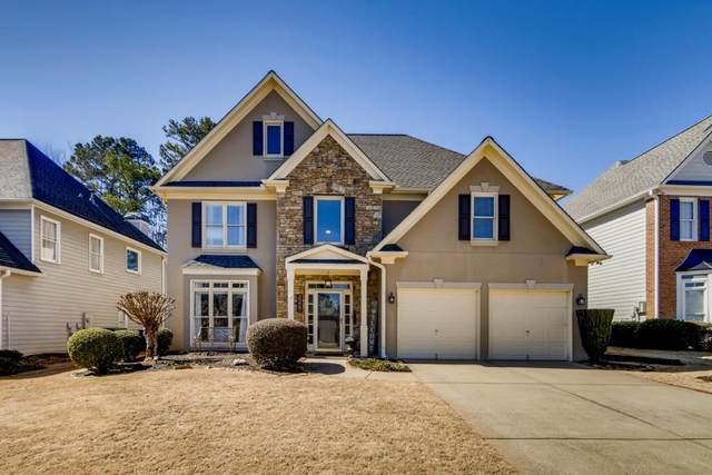 2227 Snug Harbor, Marietta, GA 30066 (MLS #6846101) :: Path & Post Real Estate