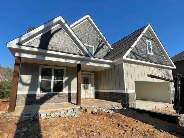 22 Branchcreek Pass, Cartersville, GA 30121 (MLS #6846104) :: Kennesaw Life Real Estate