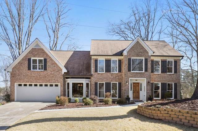 530 Spender Trace, Atlanta, GA 30350 (MLS #6846105) :: Path & Post Real Estate