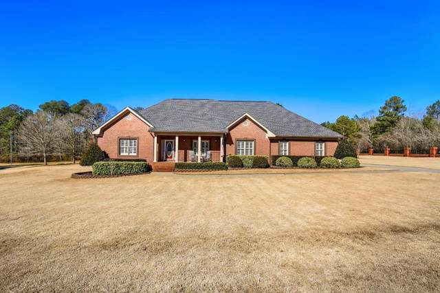 100 Robson Trail, Mcdonough, GA 30252 (MLS #6846109) :: 515 Life Real Estate Company
