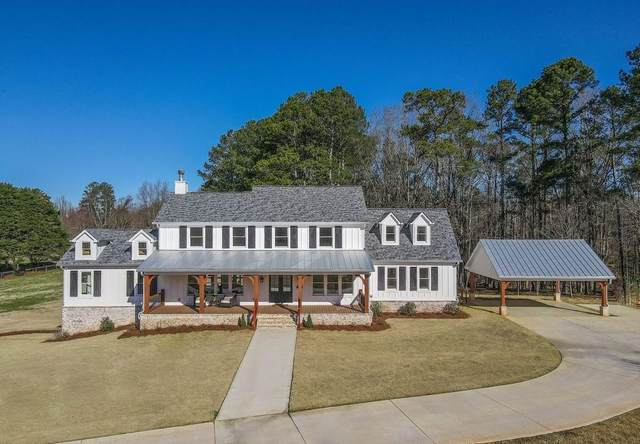 13200 Bethany Road, Milton, GA 30009 (MLS #6846123) :: The Gurley Team