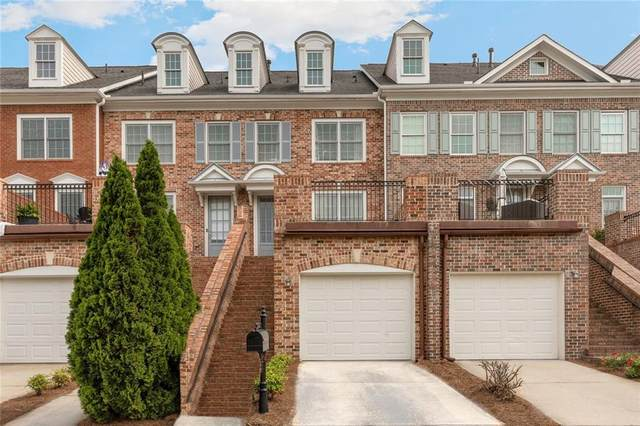5911 Waters Edge Trail, Roswell, GA 30075 (MLS #6846127) :: HergGroup Atlanta