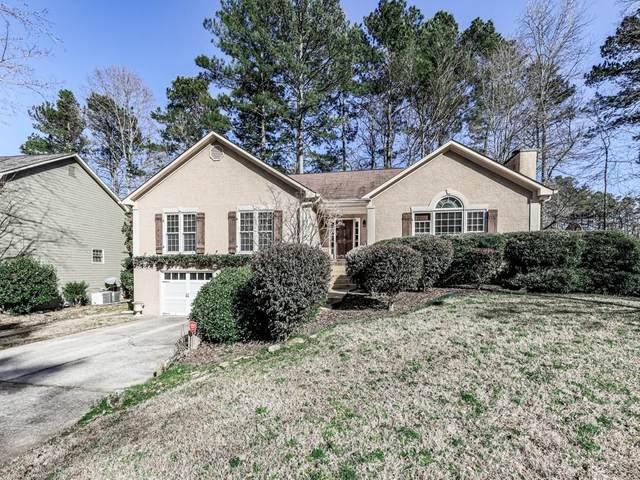 3147 Milford Chase SW, Marietta, GA 30008 (MLS #6846133) :: Path & Post Real Estate