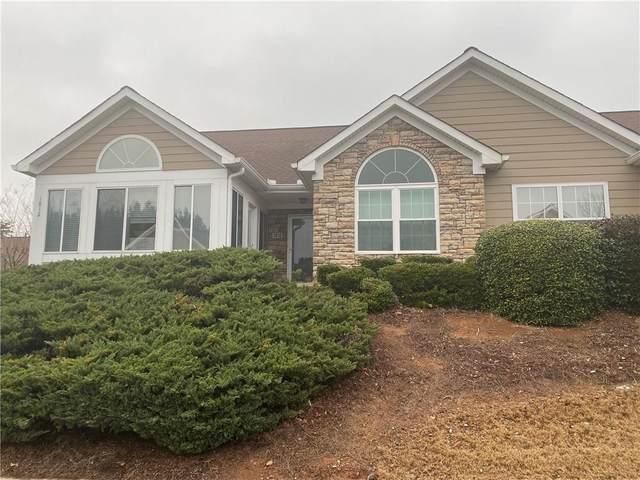 1812 Kolb Farm Circle, Marietta, GA 30008 (MLS #6846137) :: Path & Post Real Estate