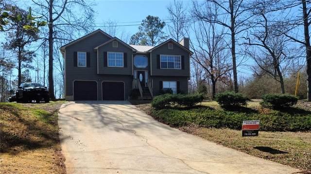 106 Mill Trace, Carrollton, GA 30116 (MLS #6846150) :: North Atlanta Home Team