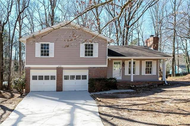 567 Brookview Trail, Lawrenceville, GA 30044 (MLS #6846153) :: North Atlanta Home Team