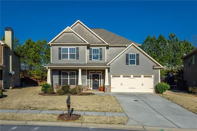 564 Cottage Loop, Pendergrass, GA 30567 (MLS #6846164) :: Path & Post Real Estate