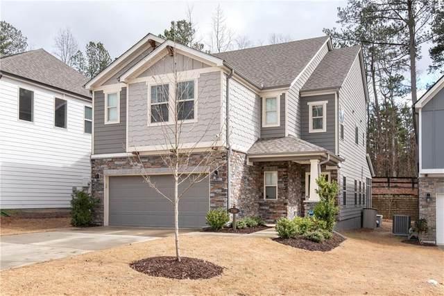 2749 Morgan Spring Trail, Buford, GA 30519 (MLS #6846168) :: North Atlanta Home Team