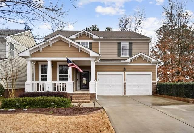 5985 Haddon Place SE, Mableton, GA 30126 (MLS #6846174) :: Tonda Booker Real Estate Sales