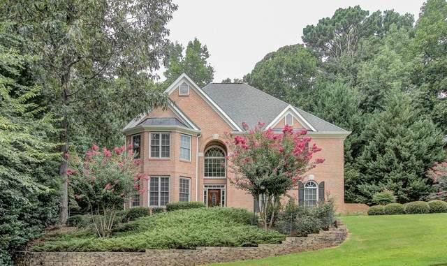 375 Satterwhite Drive, Johns Creek, GA 30022 (MLS #6846202) :: The Realty Queen & Team